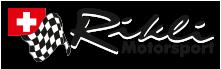Logo Rikli Motorsport